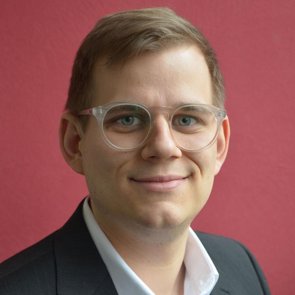 Carsten Otto