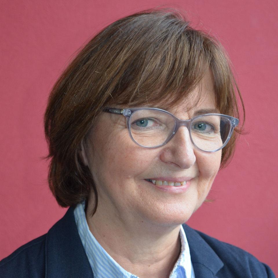 Sabine Kopka